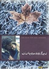 Wintermärchen - Poster