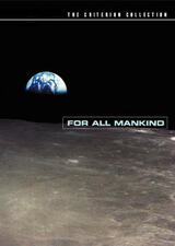 For All Mankind - Poster