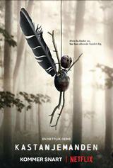 Der Kastanienmann - Staffel 1 - Poster