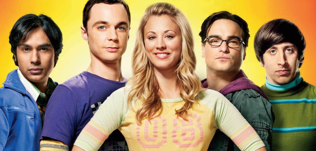 The Big Bang Theory: Emotionales Video zeigt tränenreichen Abschied der Stars