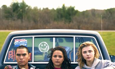 The Miseducation of Cameron Post mit Chloë Grace Moretz, Sasha Lane und Forrest Goodluck - Bild 5