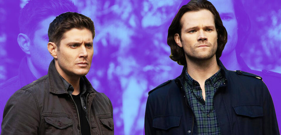 Riesentwist bei Supernatural: Sam und Dean sind in Staffel ...  Riesentwist bei...