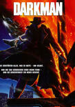 Darkman poster dt