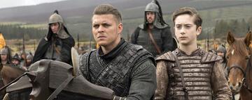 Vikings: Ivar und Igor