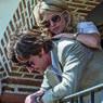 Barry Seal - Only in America mit Tom Cruise und Sarah Wright - Bild