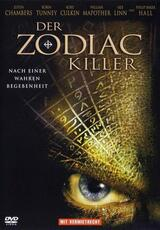 Der Zodiac-Killer - Poster