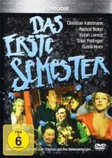 Das Erste Semester - Poster