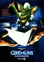 Gremlins - Kleine Monster Poster