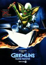 Gremlins - Kleine Monster - Poster