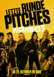 Pitch perfect3 plakat