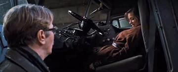 Gary Oldman und Marion Cotillard