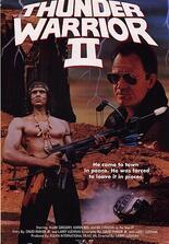 Thunder 2 - Ein Indianer nimmt Rache