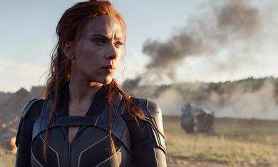 Black Widow mit Scarlett Johansson - Bild 7