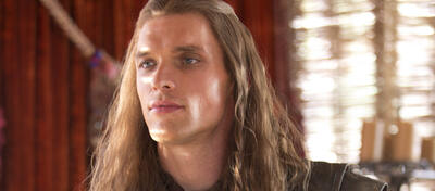 Ed Skrein in Game of Thrones