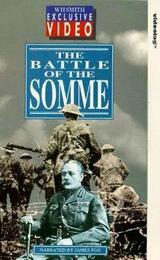 Die Schlacht an der Somme - Poster