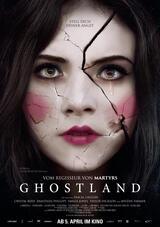 Ghostland - Poster