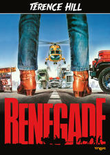Renegade - Poster