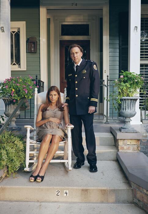 Bad Lieutenant - Cop ohne Gewissen mit Nicolas Cage und Eva Mendes