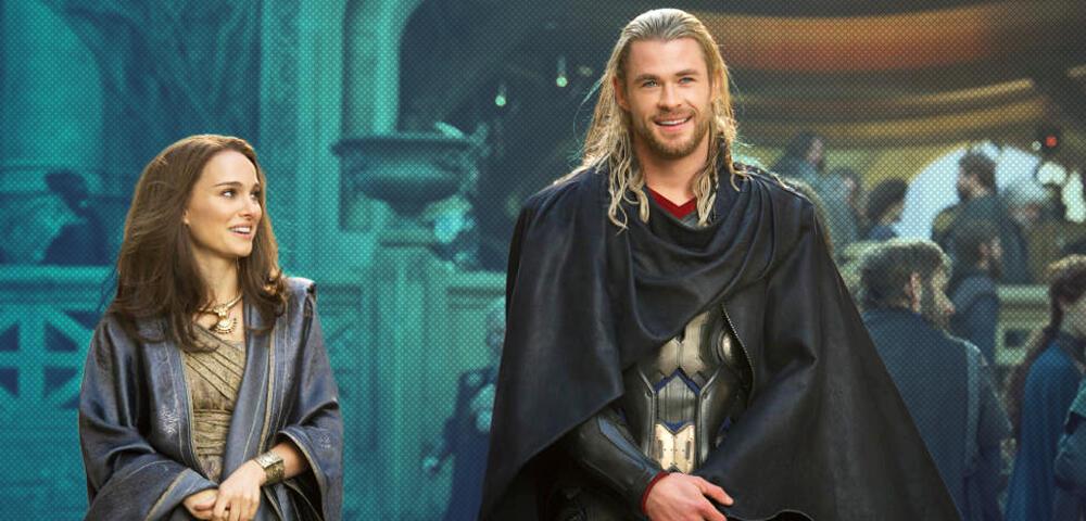 Natalie Portman in Thor: Jane Fosters große Rückkehr ins MCU steht längst bevor