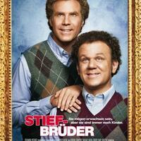 Stiefbrüder Trailer