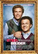 Stiefbrüder - Poster