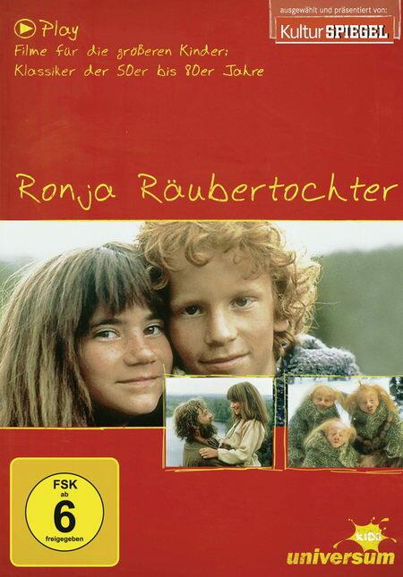 Ronja Räubertochter - Bild 4 von 5