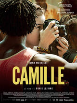 Camille  - Poster
