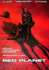 Red Planet - Poster