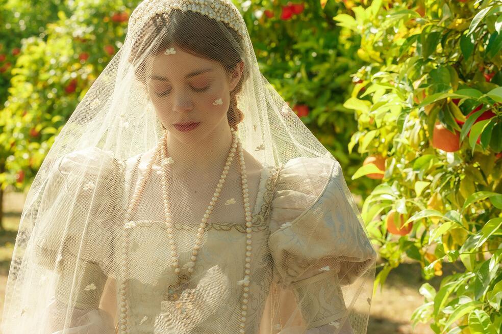 The Spanish Princess, The Spanish Princess - Staffel 1 mit Charlotte Hope