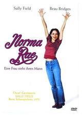 Norma Rae - Eine Frau steht ihren Mann - Poster