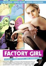 Factory Girl - Poster