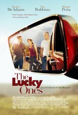 The Lucky Ones - Poster