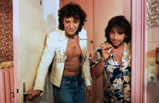 Gibbi Westgermany Film 1980 Moviepilotde