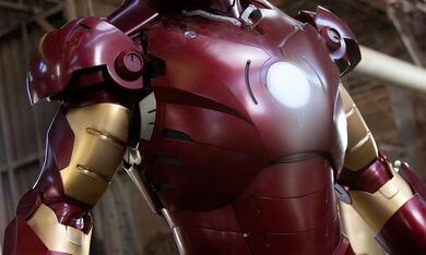 Iron Man mit Robert Downey Jr. - Bild 9