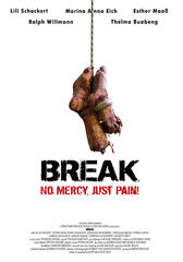 Break - No Mercy, Just Pain!