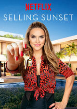 Selling Sunset - Poster