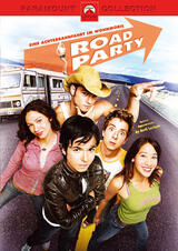 Road Party - Poster