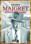 Kommissar Maigret stellt eine Falle