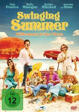 Swinging Summer - Willkommen in den 70ern - Poster