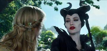 Maleficent Besetzung