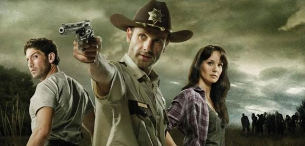 Neues Von Walking Dead