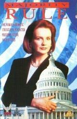Die Kandidatin - Für Familie und Vaterland - Poster