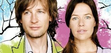 Bild zu:  Jan Hendrik Stahlberg und Alexandra Neldel in Märzmelodie