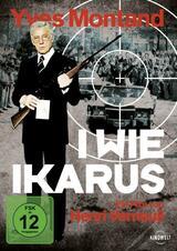 I wie Ikarus - Poster