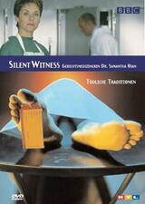 Silent Witness - Poster