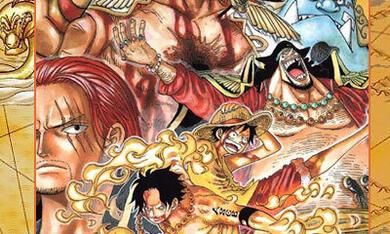 One Piece Staffel 14