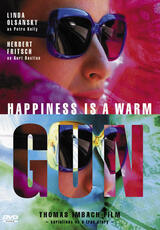 Happiness is a warm Gun - Poster
