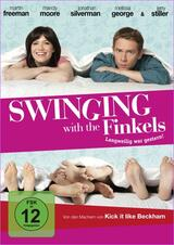 Swinging with the Finkels - Langweilig war gestern! - Poster