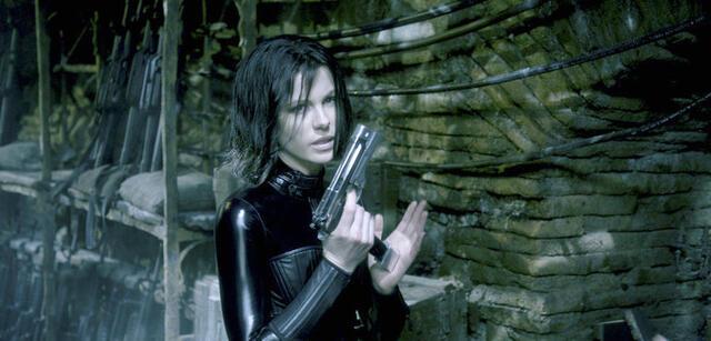 Underworld 5 Offizieller Titel Zur Fortsetzung Mit Kate Beckinsale