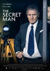 The Secret Man - Poster
